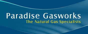 Paradise Gasworks -The Natural Gas Specialists